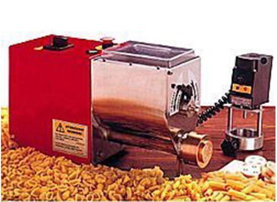 Machine à faire des pâtes fraiches